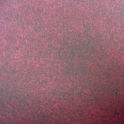 P&B Wide Backing 115 inch Suede Dark Red