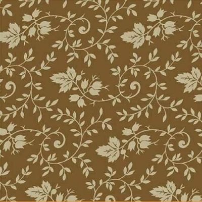 Windham Storytellers Ivy Leaf Tan 40800-3