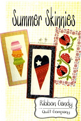 Summer Skinnies pattern