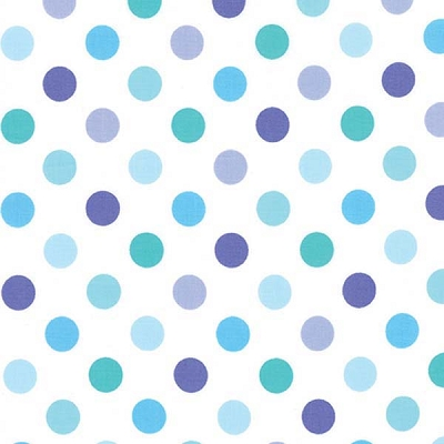 Moda Grow Dots Cloud Blues 22274-20