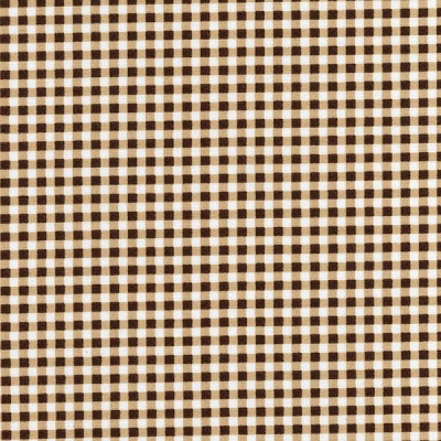 Maywood Classic Check Brown