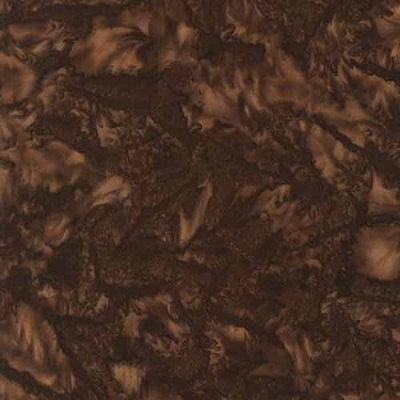 Kaufman Artisan Batiks- CHOCOLATE AMD-7000-167