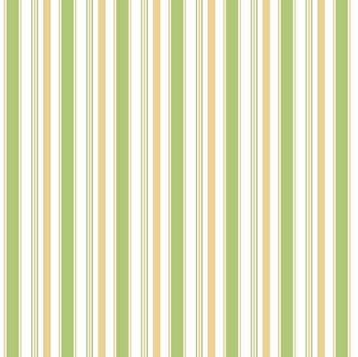 Lori Holt Cozy Christmas Stripe Green