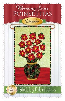 Blooming Series Poinsettia