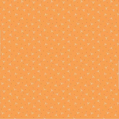 Farm Girl Vintage Seedling Orange C7880-ORANGE