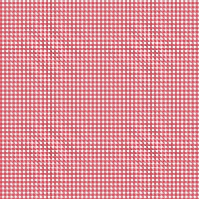 Farm Girl Vintage Gingham Red C7883-RED