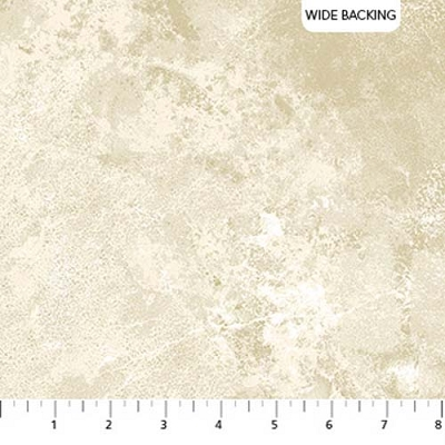 Northcott Stonehenge 108in Wide Backing Cream