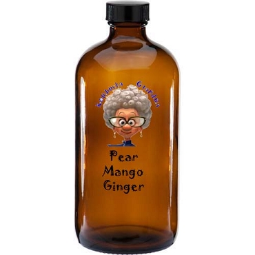 Pear Mango Ginger
