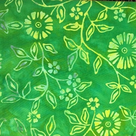Timeless TreasuresTonga Batik Grass