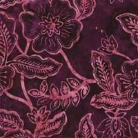 Timeless TreasuresTonga Batik Pomegranate