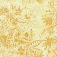 Timeless TreasuresTonga Batik Butter