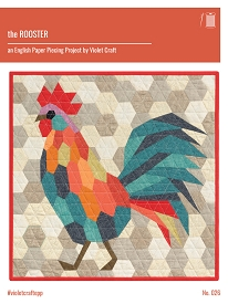 the ROOSTER(includes pre-cut papers)