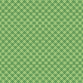 Riley Blake Cozy Christmas Gingham Green C7972-Green