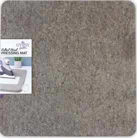 Wool Pressing Mat 13.5in x 13.5in