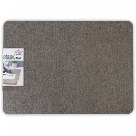 Wool Pressing Mat 17 x 24