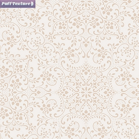 Benartex Faded Grandeur Mary Blush