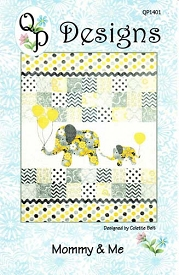 Mommy and Me pattern